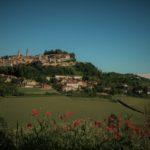 Nell'alessandrino il Comune di Rosignano Monferrato tra vigneti e infernot