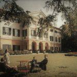 A Cairo Montenotte nell'entroterra savonese Villa Durazzo De Mari