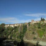 In Val Lemme il piccolo Comune di Carrosio e le tappe del suo sviluppo economico
