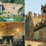 Nel Monferrato casalese il borgo storico di Camino