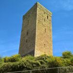 San Giorgio Scarampi: un belvedere naturale con terrazza panoramica sulla Langa