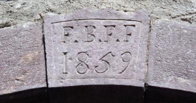 Contributi per il restauro dei portali lapidei dei borghi della Valle Camonica