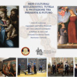 Un ciclo di conferenze sulla tutela e la protezione dei beni culturali ecclesiastici