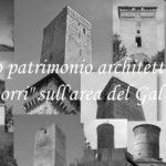 """Il patrimonio architettonico delle """"torri"""" in area G.A.L. Borba"""