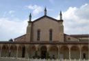 La bellezza di un santuario mariano su un'altura delle Valli del Mincio
