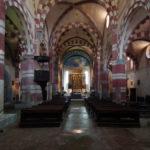 L'Abbazia di Staffarda uno dei principali monumenti medievali piemontesi