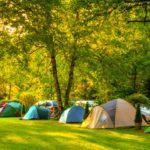 """Piemonte: nuova legge regionale sul turismo itinerante e il """"garden-sharing"""""""