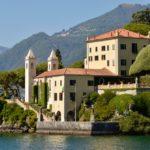 Villa del Balbianello un bene culturale donato al Fondo Ambiente Italiano