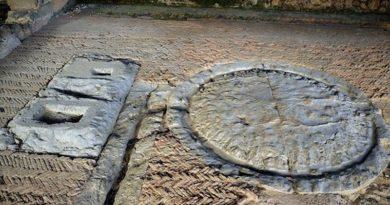 Il progetto archeologico della villa romana del Varignano