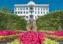 Sul lago di Como nel Comune di Tremezzina la splendida Villa Carlotta