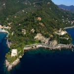 Un angolo di storia contadina nel parco regionale del monte di Portofino