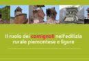 Il ruolo dei comignoli nell'edilizia rurale piemontese e ligure