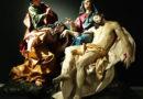 L'opera dello scultore genovese A. M. Maragliano tra liguria e piemonte