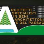 Chi sono gli architetti specialisti in beni architettonici e del paesaggio?