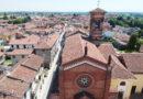 Terminati i restauri di San Pietro a Felizzano… a breve un libro ne parlerà