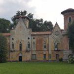 A pochi chilometri da Torino la Fondazione Cosso nel Castello di Miradolo