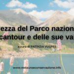 La bellezza del Parco nazionale del Mercantour e delle sue vallate