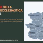Le Diocesi della Regione Ecclesiastica Piemonte